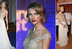 Taylor Swift Kate Middleton'dan Rol Çaldı