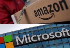 Amazon ve Microsoft çalışanlarının şirket hesaplarından yaptığı skandal konuşmalar ortaya çıktı