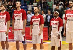 A Milli Basketbol Takımının rakibi Ukrayna