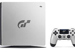 PS4ün Gran Turismo Sport versiyonu geliyor