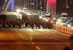 İstanbuldaki ana darbe davasının 7. duruşması başladı