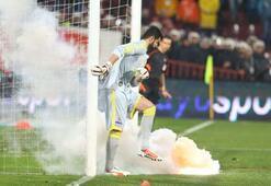 Trabzonspor-Fenerbahçe maçı kararı veriliyor