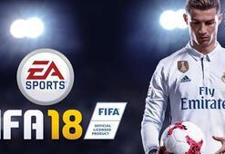 Süper Lig, FIFA 2018de yer alacak
