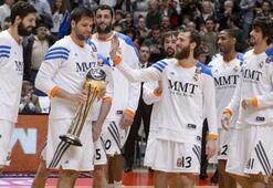 Real Madrid kupaya 19 yıldır hasret