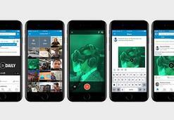 LinkedIn bir sosyal ağdan daha fazlası olmak için platforma video desteği ekliyor
