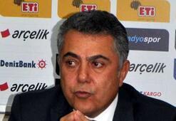Eskişehirspor yönetimindeki rotasyon iddiaları