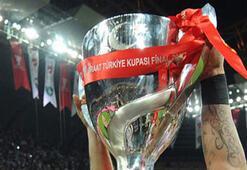 Türkiye Kupası 2. tur maçlarının kuraları çekildi