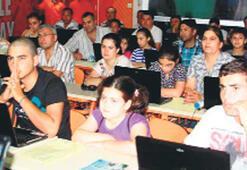 TTNET Eğitim TIR'ı bu ay Evka-5'te