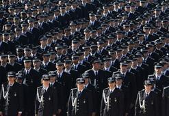 Polis Akademisine öğrenci alınacak