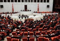 Mecliste kritik gün