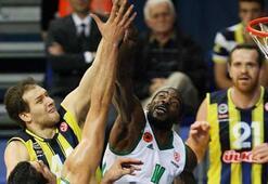 Fenerbahçe Ülker, Atinada galibiyet peşinde