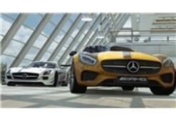 Gran Turismo Sport Geliyor