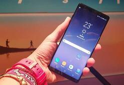 Samsung Galaxy Note 8 sonunda tanıtıldı Note 8in fiyatı ne kadar olacak