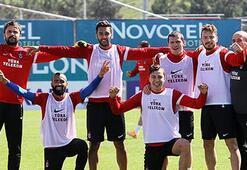 Trabzonsporda Emre Güral müjdesi