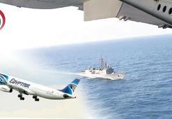 Akdeniz'de enkaz seferberliği