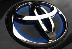 Toyotadan resmi açıklama