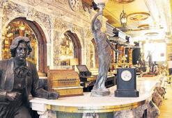 Oscar Wilde'a adanan bar