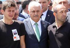 Yildirim to be given mandate to form new gov't