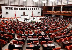 Parliament in Turkey votes to strip lawmakers' immunity