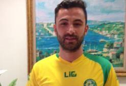 Abdülkadir Özgen, Şanlıurfaspora transfer oldu
