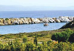 'İmar planı'  adayı böldü