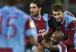 Trabzonsporun hedefi Galatasaray