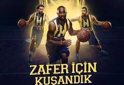 Fenerbahçe Ülker yeni formalarını tanıtacak