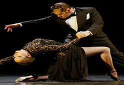 Broadway'de sahnelenen dünyaca ünlü Forever Tango İstanbul seyircisiyle ilk kez buluşacak