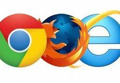 IE mi, Chrome mu, Firefox mu daha iyi