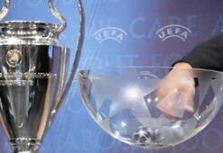 Şampiyonlar Ligi ve Avrupa Liginde kuralar yarın çekiliyor