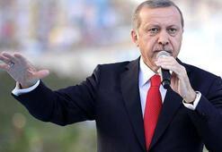 Erdoğandan yeni hükümete ilk talimat