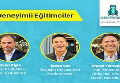 """Geleceğin kurum içi girişimcileri """"Intrapreneurs Programı"""" ile yetişecek"""