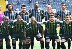 Akhisar Belediyesporun en başarılı sezonu
