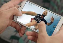 Facebook ile 360 derece fotoğraf çekmek mümkün hale geliyor