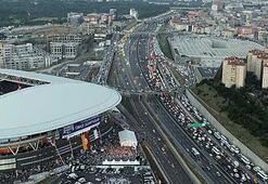 Galatasaray taraftarına kötü haber: Metro hattı derbi günü de kapalı