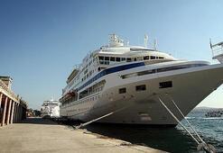 ÖİB: Galataportta yürütmeyi durdurma kararı yok