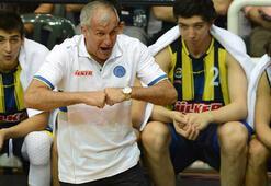 Fenerbahçe Ülker start alıyor