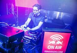 Babylon Soundgarden Red Bull Music Academy Sahnesi