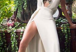 Kendall Jenner La Perla kampanyasında göz kamaştırdı