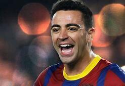 Xavi, Bayern Münihe mi geliyor