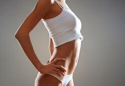 Vücut şekillendirme sırları