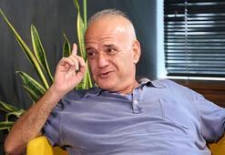Ahmet Çakardan Vardar yorumu F.Bahçe bu akşam...