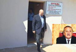Mustafa Koç'tan Ağar'a ziyaret