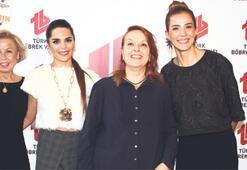 Türk Böbrek Vakfı yararına muhteşem davet