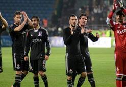 Beşiktaş şanssızlığını kırmak istiyor
