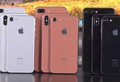 iPhone 8 ne kadar RAMe sahip olacak iPhone 8in fiyatı ne kadar olacak