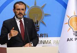 AK Parti Sözcüsü Ünal: Referandum sonuçlarını değerlendirdik