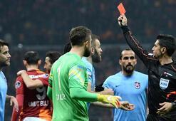 Süper Ligin en hırçını Trabzonspor