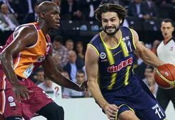 BBLde dev derbi Fenerbahçe - Galatasaray