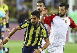 Fenerbahçe - Vardar Skopje: 1-2 (İşte maçın özeti ve golleri)